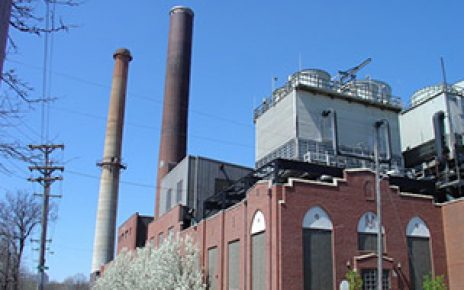 MU Power Plant