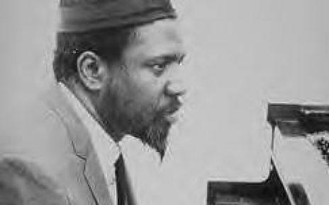 Thelonious Monk Photo