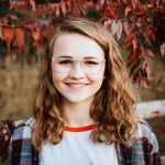 Bethany Moore personal photo